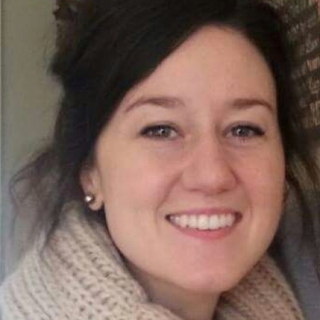 Stephanie Ryall